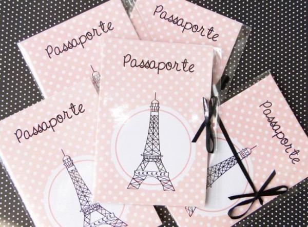 Aniversário Com Tema Paris  48 Fotos Para Inspirar A Sua Festa