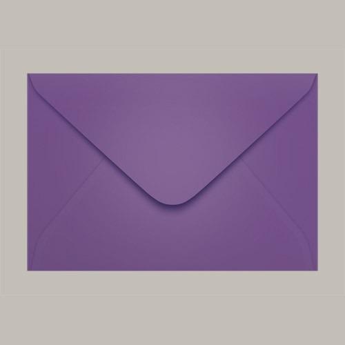 Envelope Colorido Convite Amsterdan Roxo Ccp470 16 160mmx235mm 80g