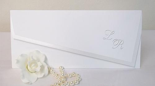 Convite De Casamento Bh