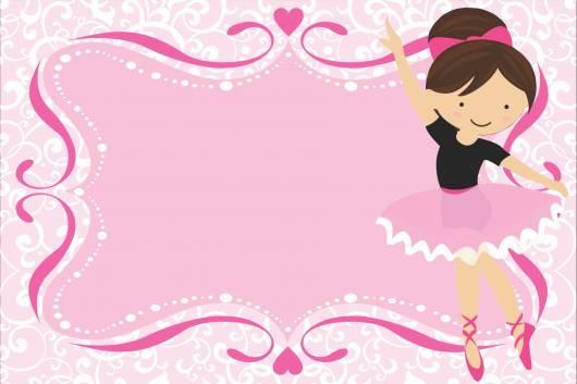 ChÁ De BebÊ Bailarina  10 Dicas Imperdíveis!