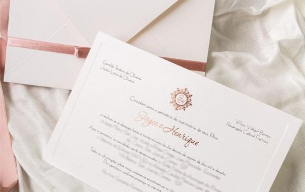 Fonte Para Convite De Casamento  Escolha A Letra Perfeita!