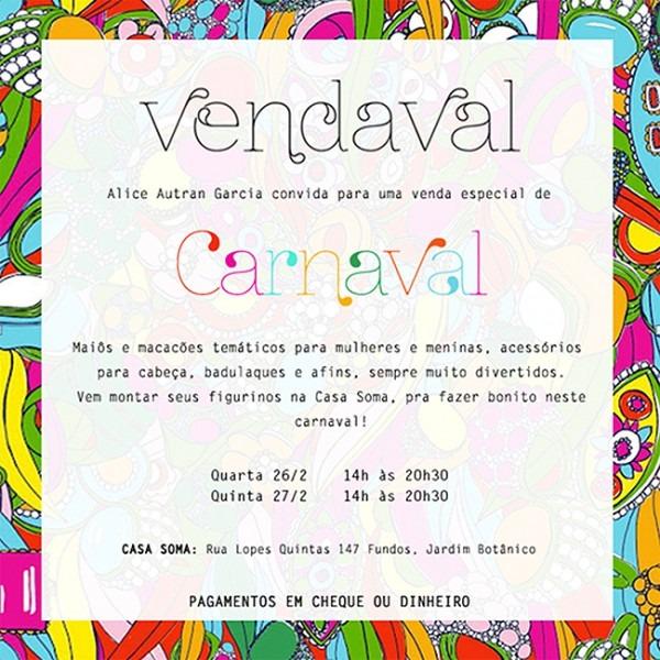 Hoje E Amanhà Alice Autran Promove Vendaval De Carnaval Na Casa