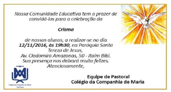 Compa Colégio Da Companhia De Maria