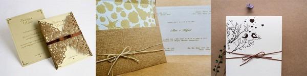 Convites De Casamento Em Fortaleza