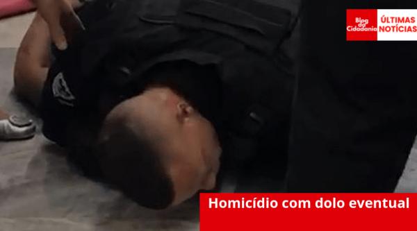 Segurança Que Matou Jovem Em Mercado No Rio Vai Responder Por