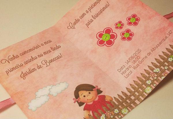 35 Ideias Para Fazer Uma Festa De Bonecas!   ᐅ Mil Dicas De Mãe