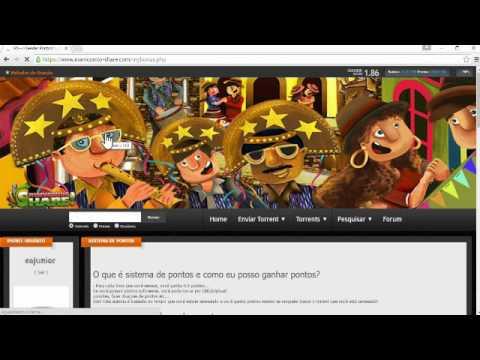 Video Manicomio Share Convite