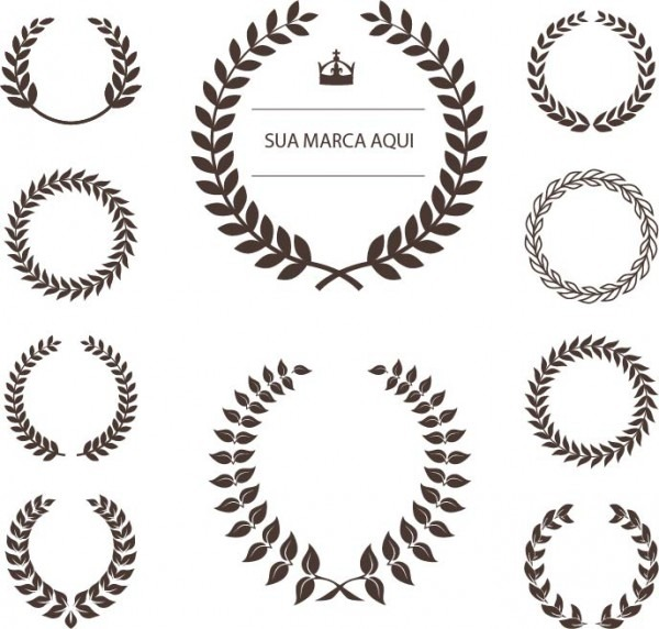 Logo Brasão E Monograma No Elo7