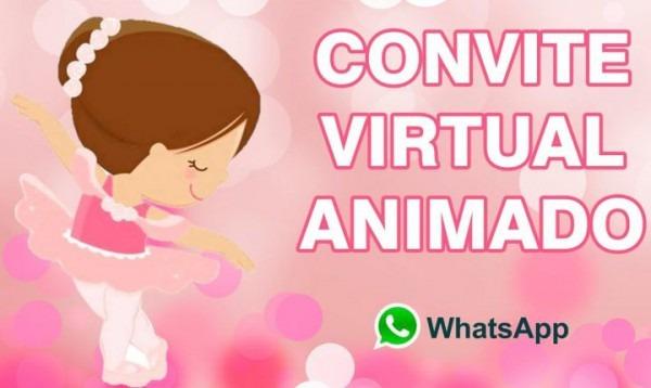 Terra Dos Djs » Como Fazer Convite Virtual Animado Grátis Para