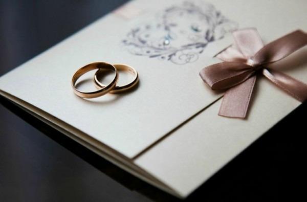 Quem Deve Entregar Os Convites De Casamento  5 Dicas Para Noivos