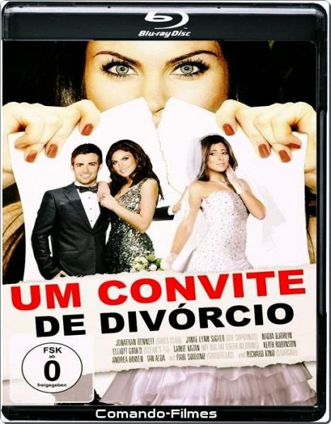 Um Convite De Divórcio 1080p Bluray Dublado (2015) Torrent