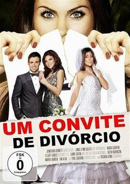 Um Convite De Divórcio Filme