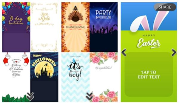 10 Aplicativos Para Fazer Convites – Aplicativos Grátis