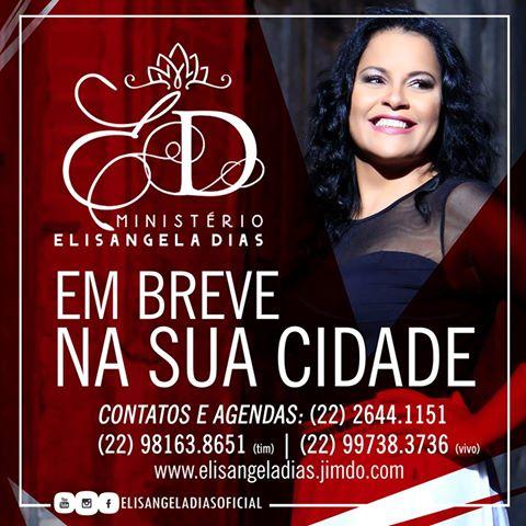 Elisangela Dias  Contatos E Convites