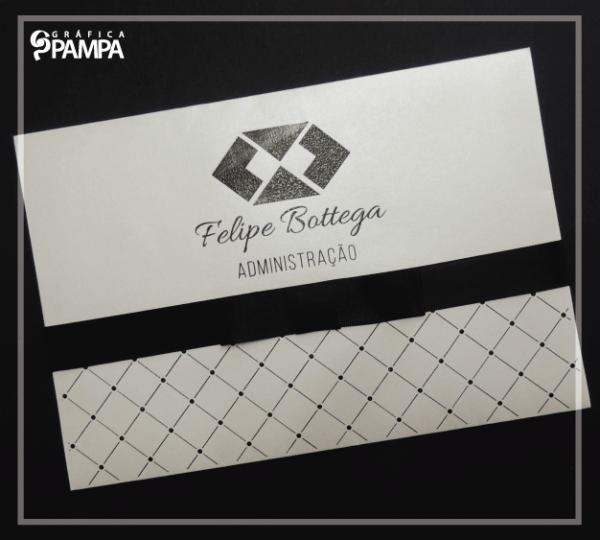 Convite Formatura Administração Fb – Gráfica Pampa