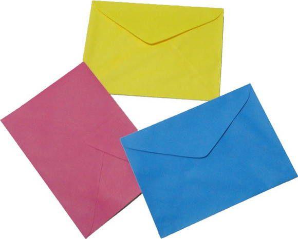 Envelopes P Convite 10x15 1 Unid