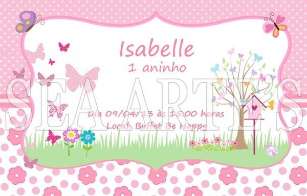 Arte Convite Digital