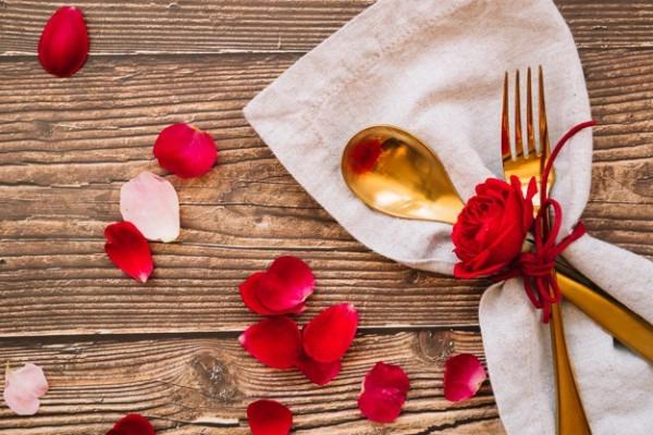 Jantar Romantico