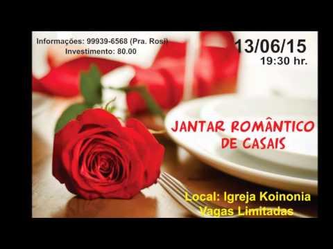 Jantar De Casais