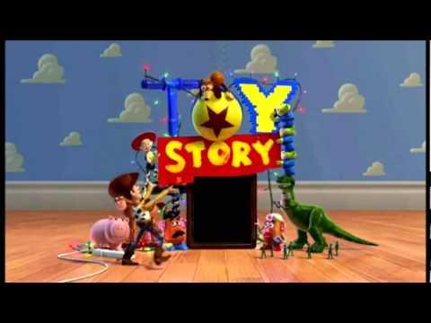Toy Story 3 Convite De Aniversário André De 3 Anos Feito No Adobe