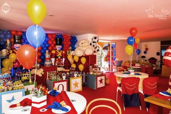 Arquivos Festa Fábrica De Brinquedos