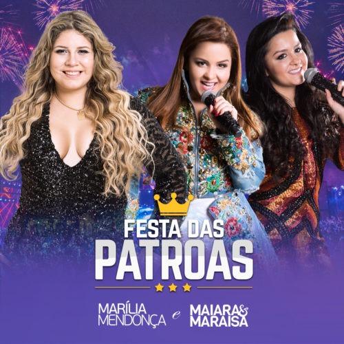 Marília Mendonça & Maiara E Maraisa