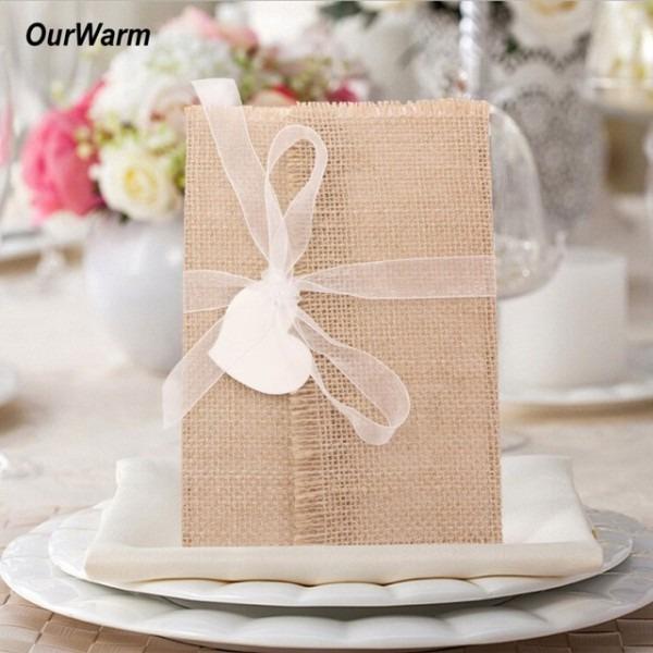 Ourwarm 10 Pcs Batismo Convites De Casamento Cartões De Casamento