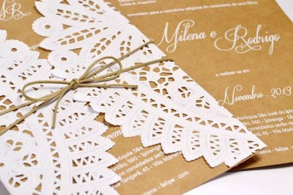 Convites De Casamento Em Curitiba  11 Fornecedores Incríveis