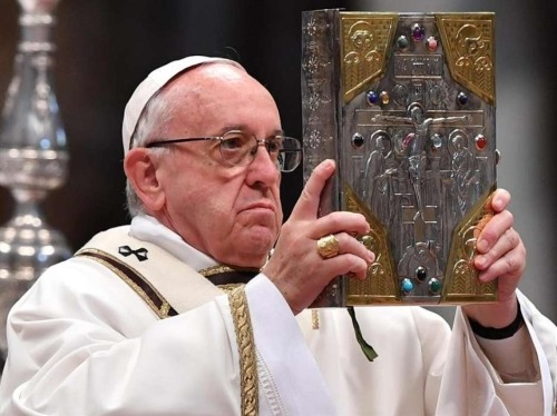 Em Carta Enviada à Temer Papa Recusa Convite De Vir Ao Brasil