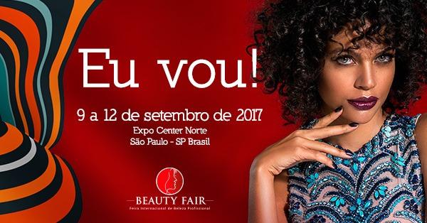 Beauty Fair 2017