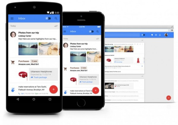 Get A Google Inbox Invite Today For Only An Hour