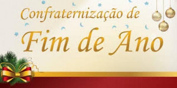 Convite De ConfraternizaÇÃo Final De Ano