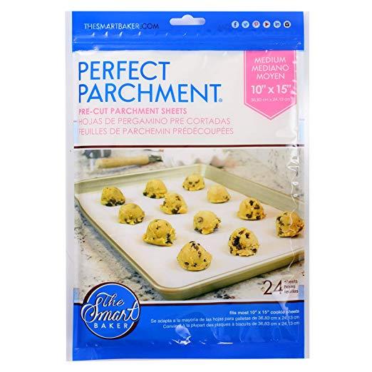 Amazon Com  The Smart Baker Medium 10 X 15 Inches Perfect