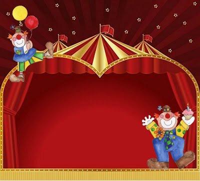 Circo Palhacinho Fofo