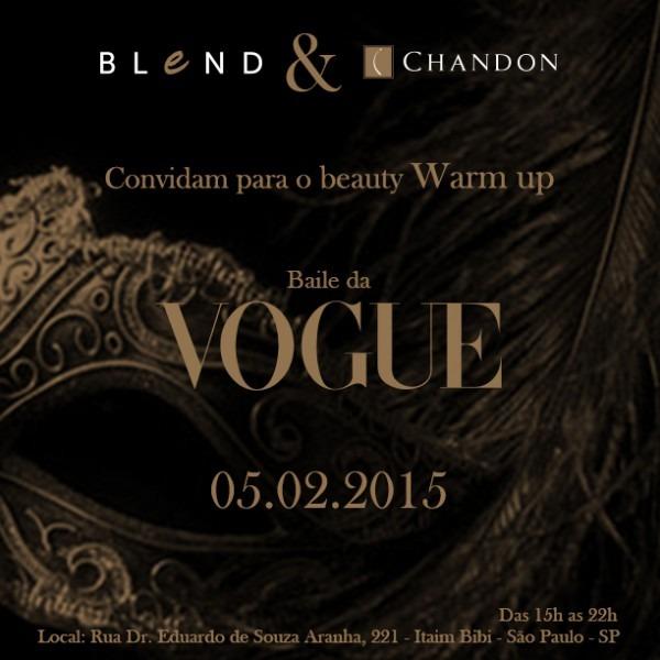 Baile De Mascaras Vogue – Valtair Armendani
