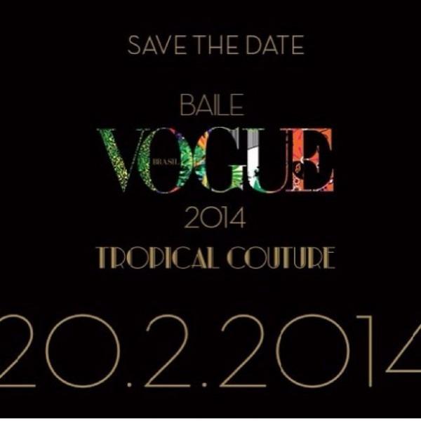 Baile Da Vogue!