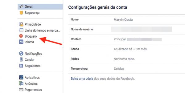 Como Bloquear Convites Para Eventos E Jogos No Facebook