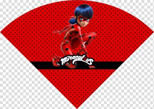Cone Convite Miraculous  Tales Of Ladybug And Cat Noir, Season 1