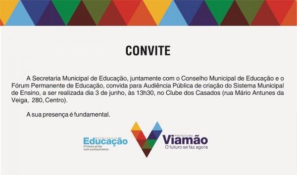 Prefeitura Municipal Viamão