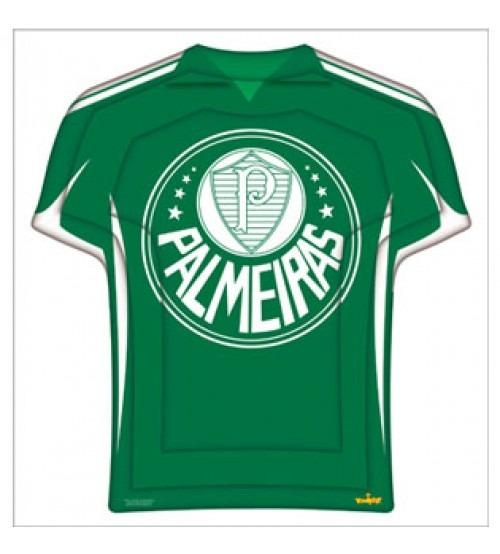 Convite Palmeiras Camiseta C  8un