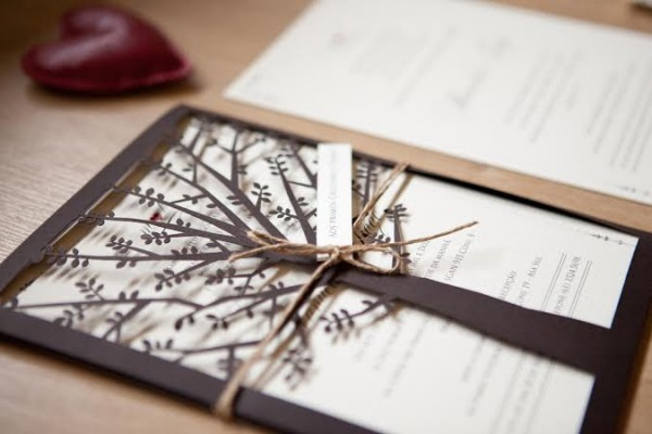 Ebook Grátis  Dicas Para Um Convite De Noivado Diy