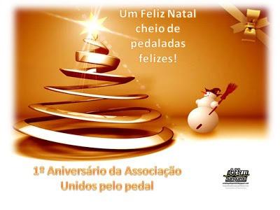 Btt  Convite 1ºaniversário Associação Unidos Pelo Pedal Não Faltes!