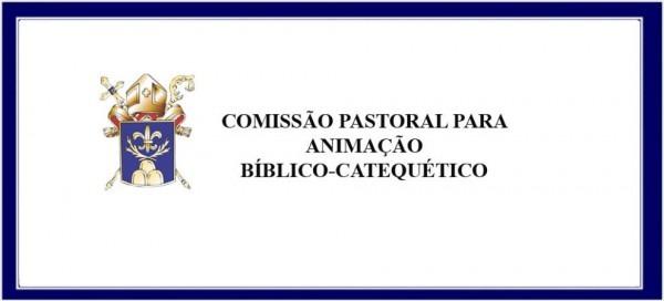 Nova Carta Convite Aos Coordenadores De Catequese Das Foranias