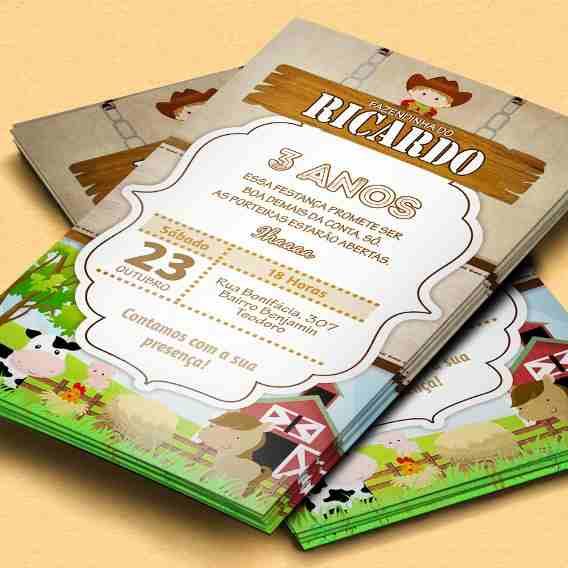Convite Com O Tema Do Rei Arthur