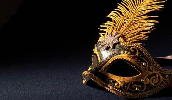 Mascaras De Baile De Mascaras