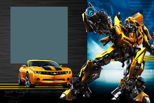 Festa Transformers – 35 Decorações Impressionantes Para As Crianças!