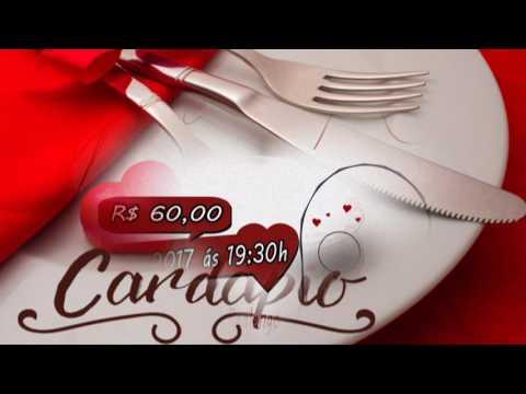 Convite Jantar Romantico Para Casais
