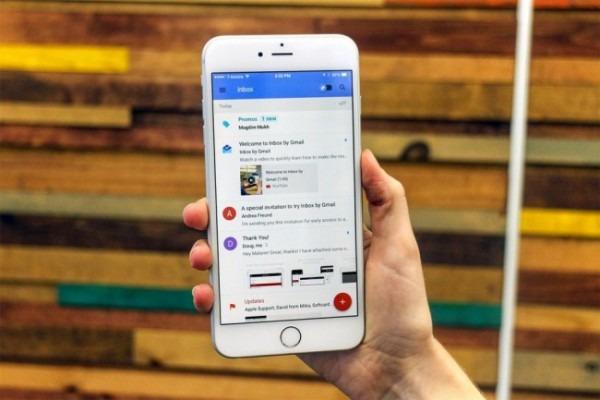 Google Abre Convites Para Inbox A Empresas