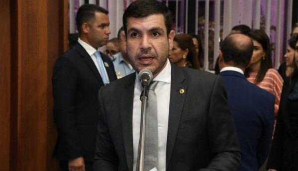 De Saída Do Pdt, Jamilson Name Diz Que Já Tem Convite De 4