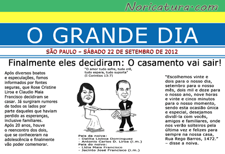 Modelo De Convite Jornal
